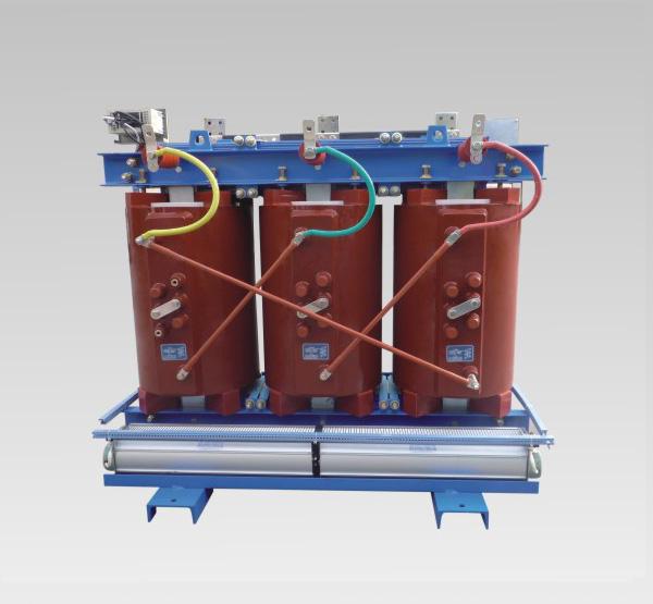 干式電力箱式變壓器