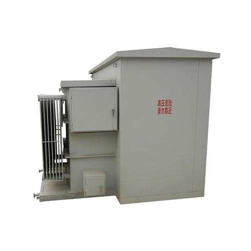 35kv光伏美式箱式变压器